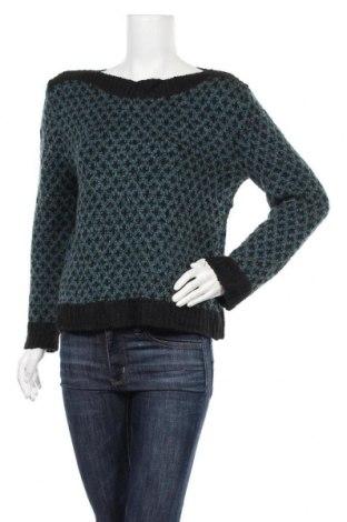 Дамски пуловер Cotton On, Размер S, Цвят Син, 90% акрил, 5% вълна, 5% полиестер, Цена 8,82лв.