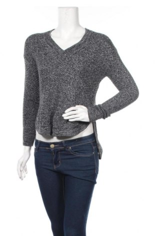 Дамски пуловер Dex, Размер XS, Цвят Сив, Цена 6,83лв.