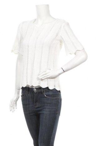 Γυναικείο πουλόβερ Frame, Μέγεθος XS, Χρώμα Λευκό, Βαμβάκι, Τιμή 19,87€