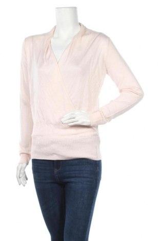 Γυναικείο πουλόβερ H&M, Μέγεθος S, Χρώμα Ρόζ , Τιμή 14,19€