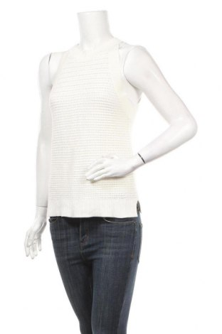 Дамски пуловер H&M L.O.G.G., Размер M, Цвят Бял, Цена 6,30лв.