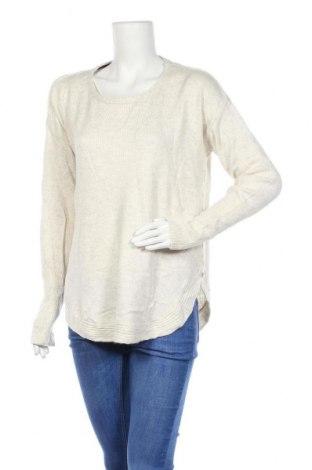 Γυναικείο πουλόβερ Hyba, Μέγεθος M, Χρώμα Γκρί, 55% πολυαμίδη, 40%ακρυλικό, 5% μαλλί, Τιμή 14,19€