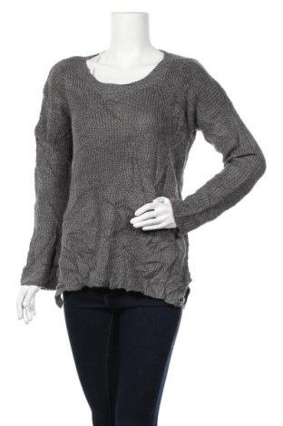Дамски пуловер Joe Fresh, Размер S, Цвят Сив, Цена 7,35лв.