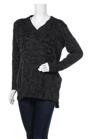 Дамски пуловер Joe Fresh, Размер M, Цвят Черен, Цена 18,95лв.