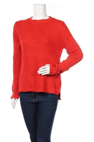 Дамски пуловер Joe Fresh, Размер M, Цвят Червен, Акрил, Цена 15,59лв.