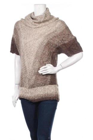 Γυναικείο πουλόβερ Kenar, Μέγεθος S, Χρώμα  Μπέζ, 70%ακρυλικό, 30% μαλλί, Τιμή 14,62€