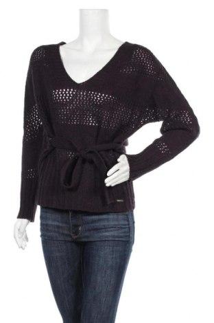 Γυναικείο πουλόβερ Killah, Μέγεθος S, Χρώμα Βιολετί, Τιμή 10,46€