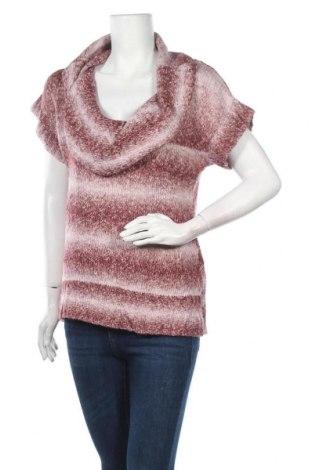 Дамски пуловер Maurices, Размер M, Цвят Розов, 56% памук, 36% акрил, 8% вълна, Цена 7,73лв.