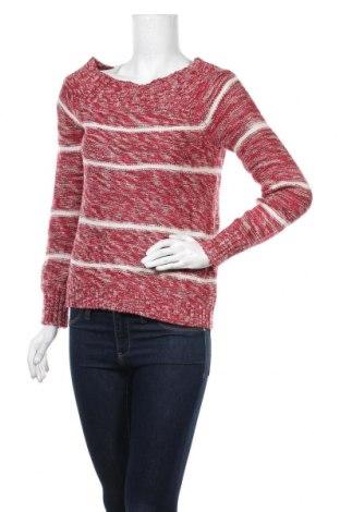 Дамски пуловер Maurices, Размер S, Цвят Розов, 86% акрил, 7% полиестер, 7% други материали, Цена 7,61лв.