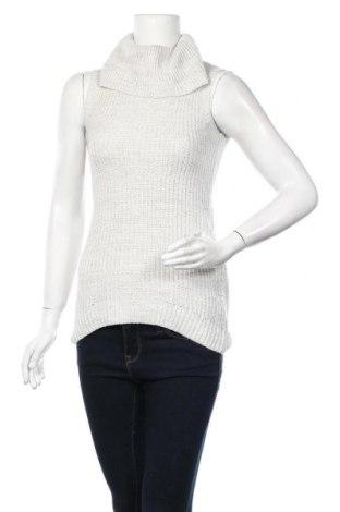 Дамски пуловер Miss Understood, Размер S, Цвят Бял, Акрил, Цена 5,88лв.