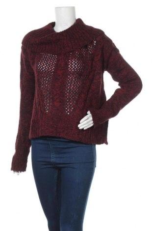 Дамски пуловер Nine West, Размер L, Цвят Червен, Цена 49,35лв.