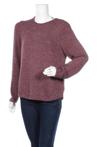 Γυναικείο πουλόβερ Olsen, Μέγεθος M, Χρώμα Ρόζ , 37% πολυακρυλικό, 30% βαμβάκι, 22% πολυαμίδη, 11% πολυεστέρας, Τιμή 8,48€