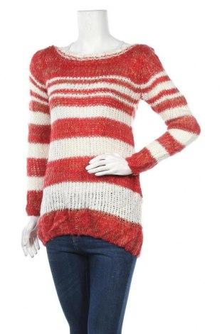 Γυναικείο πουλόβερ Qed London, Μέγεθος S, Χρώμα Πολύχρωμο, Ακρυλικό, Τιμή 14,03€