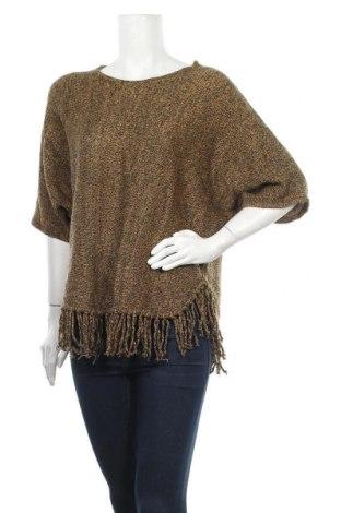 Дамски пуловер Relativity, Размер S, Цвят Черен, Акрил, Цена 6,04лв.