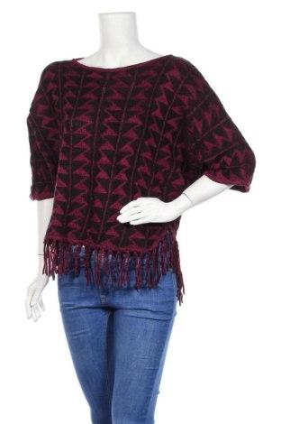 Дамски пуловер Relativity, Размер S, Цвят Лилав, Акрил, Цена 9,45лв.