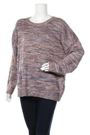 Γυναικείο πουλόβερ Rivers, Μέγεθος XL, Χρώμα Πολύχρωμο, 100%ακρυλικό, Τιμή 18,12€