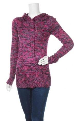 Дамски пуловер Rue 21, Размер M, Цвят Многоцветен, 55% памук, 45% акрил, Цена 16,38лв.