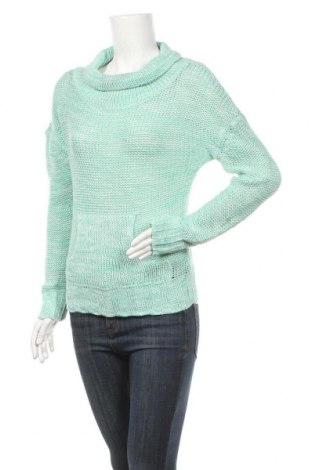 Γυναικείο πουλόβερ Rue 21, Μέγεθος M, Χρώμα Πράσινο, Ακρυλικό, Τιμή 14,03€