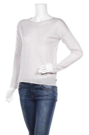 Γυναικείο πουλόβερ S.Oliver, Μέγεθος S, Χρώμα Γκρί, Τιμή 15,20€