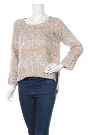 Дамски пуловер Sanctuary, Размер M, Цвят Кафяв, 95% акрил, 5% полиестер, Цена 7,00лв.