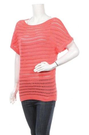 Γυναικείο πουλόβερ Sisley, Μέγεθος M, Χρώμα Ρόζ , Τιμή 5,46€