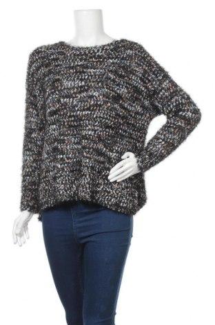 Дамски пуловер Suzanne Grae, Размер M, Цвят Многоцветен, Полиестер, Цена 8,82лв.