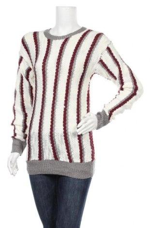 Дамски пуловер Suzy Shier, Размер XS, Цвят Многоцветен, Акрил, Цена 7,09лв.