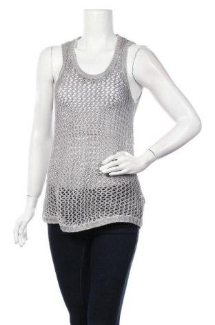 Γυναικείο πουλόβερ Tally Weijl, Μέγεθος S, Χρώμα Γκρί, Βαμβάκι, Τιμή 4,29€