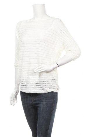 Γυναικείο πουλόβερ Vero Moda, Μέγεθος M, Χρώμα Λευκό, Τιμή 5,23€