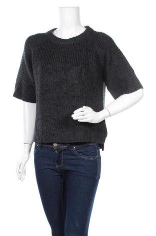 Γυναικείο πουλόβερ Veronika Maine, Μέγεθος M, Χρώμα Γκρί, 50%ακρυλικό, 50% μαλλί, Τιμή 10,46€