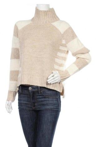 Γυναικείο πουλόβερ Victoria's Secret, Μέγεθος M, Χρώμα  Μπέζ, 70%ακρυλικό, 30% μαλλί, Τιμή 18,77€