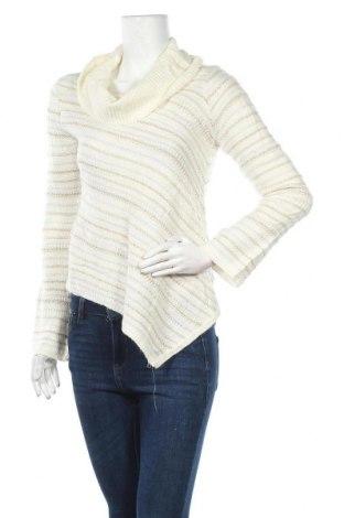 Дамски пуловер White House / Black Market, Размер XS, Цвят Бял, Цена 11,81лв.