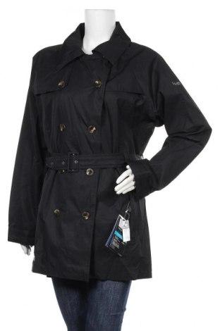 Γυναικεία καμπαρντίνα Trespass, Μέγεθος XXL, Χρώμα Μαύρο, Πολυεστέρας, Τιμή 34,30€