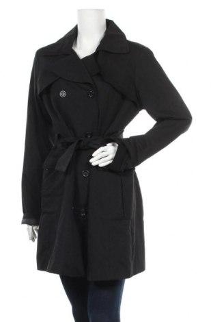 Дамски шлифер Vero Moda, Размер XL, Цвят Черен, Цена 27,84лв.