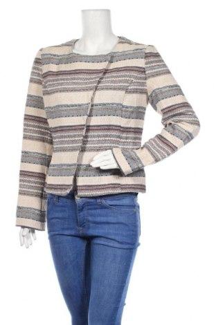 Γυναικείο σακάκι B.C. Best Connections, Μέγεθος M, Χρώμα Πολύχρωμο, 65% βαμβάκι, 15% πολυεστέρας, 15%ακρυλικό, 5% μεταλλικά νήματα, Τιμή 7,50€