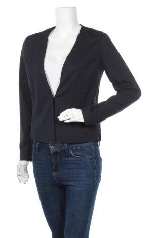 Дамско сако Betty & Co, Размер S, Цвят Син, 60% вискоза, 35% полиамид, 5% еластан, Цена 15,22лв.