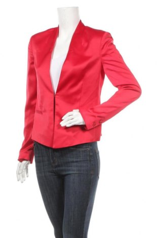 Γυναικείο σακάκι Gaudi, Μέγεθος M, Χρώμα Κόκκινο, 98% πολυεστέρας, 2% ελαστάνη, Τιμή 88,53€