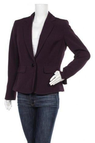 Дамско сако Jones, Размер M, Цвят Лилав, 97% полиестер, 3% еластан, Цена 14,49лв.