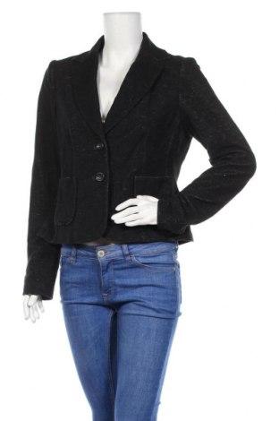 Γυναικείο σακάκι Rosemunde, Μέγεθος M, Χρώμα Μαύρο, 80% βαμβάκι, 15% πολυεστέρας, 5% ελαστάνη, Τιμή 6,17€