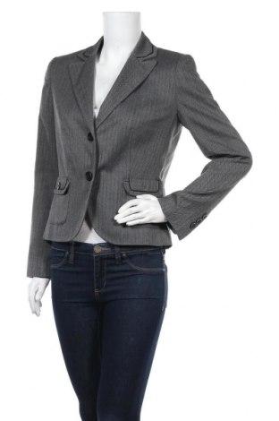 Дамско сако S.Oliver, Размер M, Цвят Сив, Цена 5,78лв.