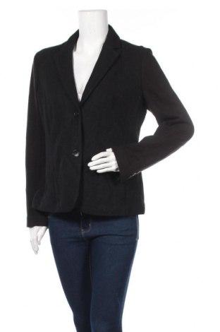 Дамско сако Talbots, Размер M, Цвят Черен, 60% вискоза, 40% вълна, Цена 6,83лв.