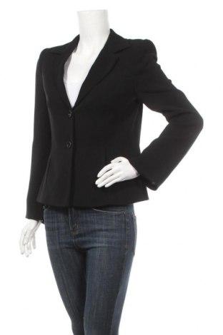 Дамско сако Turnover, Размер M, Цвят Черен, Полиестер, Цена 12,60лв.