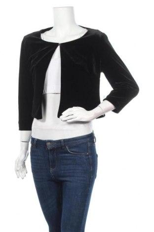 Γυναικείο σακάκι Vera Mont, Μέγεθος M, Χρώμα Μαύρο, 96% πολυεστέρας, 4% ελαστάνη, Τιμή 19,48€