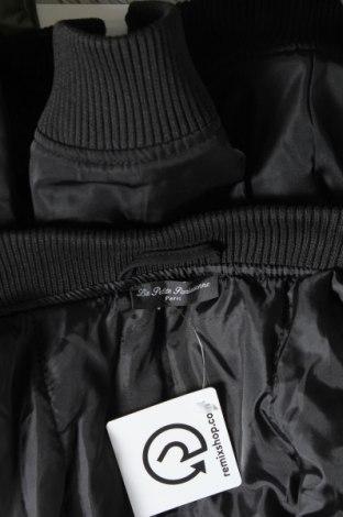 Дамско яке La Petite Parisienne, Размер S, Цвят Черен, Цена 55,50лв.