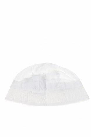 Детска шапка Grain De Ble, Цвят Бял, 100% памук, Цена 12,10лв.