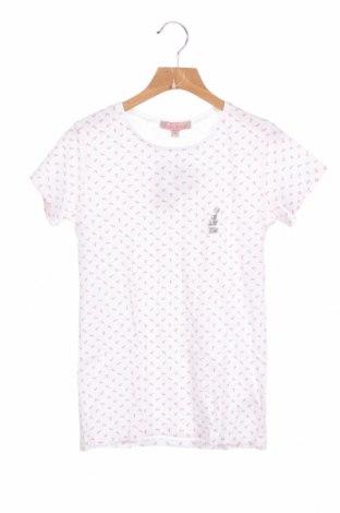 Παιδικό μπλουζάκι Lisa Rose, Μέγεθος 10-11y/ 146-152 εκ., Χρώμα Λευκό, Βαμβάκι, Τιμή 5,44€