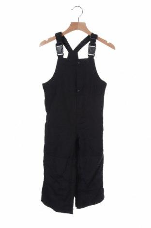 Παιδική σαλοπέτα για χειμερινά σπορ Gap Baby, Μέγεθος 2-3y/ 98-104 εκ., Χρώμα Μαύρο, Πολυεστέρας, Τιμή 19,87€