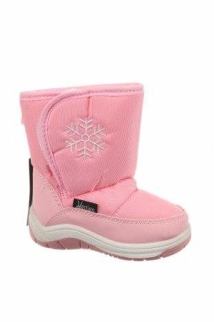 Παιδικά παπούτσια, Μέγεθος 24, Χρώμα Ρόζ , Κλωστοϋφαντουργικά προϊόντα, Τιμή 20,78€
