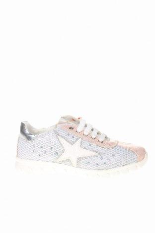Παιδικά παπούτσια, Μέγεθος 32, Χρώμα Λευκό, Δερματίνη, κλωστοϋφαντουργικά προϊόντα, Τιμή 14,20€