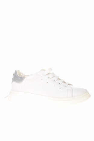 Παιδικά παπούτσια, Μέγεθος 32, Χρώμα Λευκό, Δερματίνη, Τιμή 14,20€